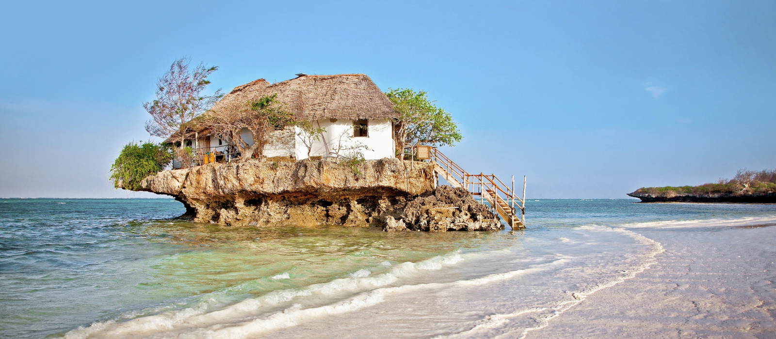 Hotel Kilindi Zanzibar Tansania