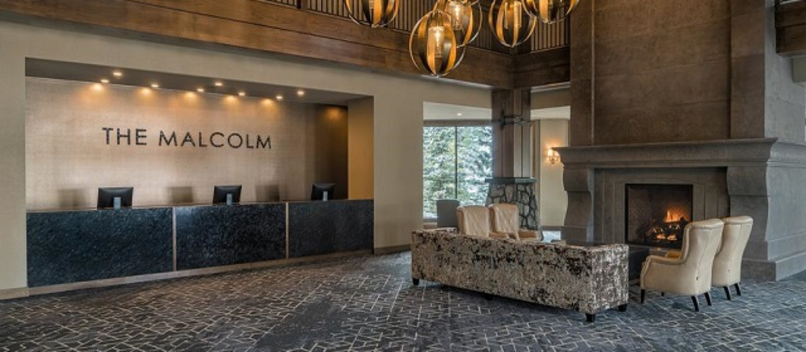 Hotel The Malcom  Canada