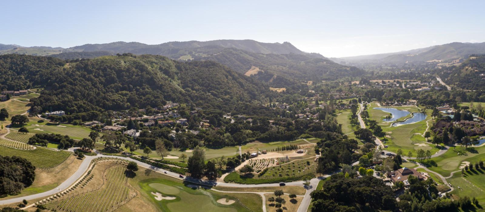 Hotel Carmel Valley Ranch %region%