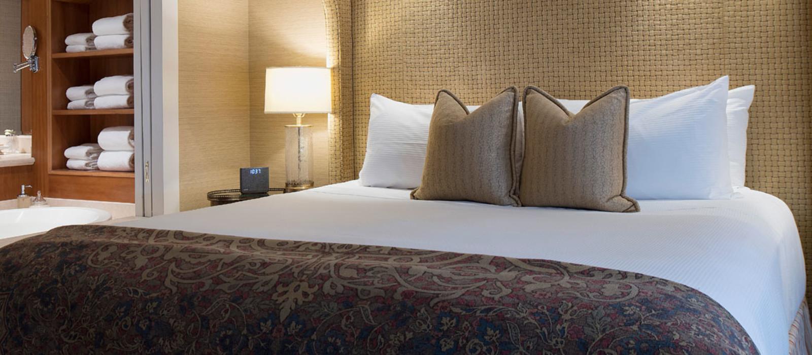 Hotel Wedgewood  & Spa Kanada
