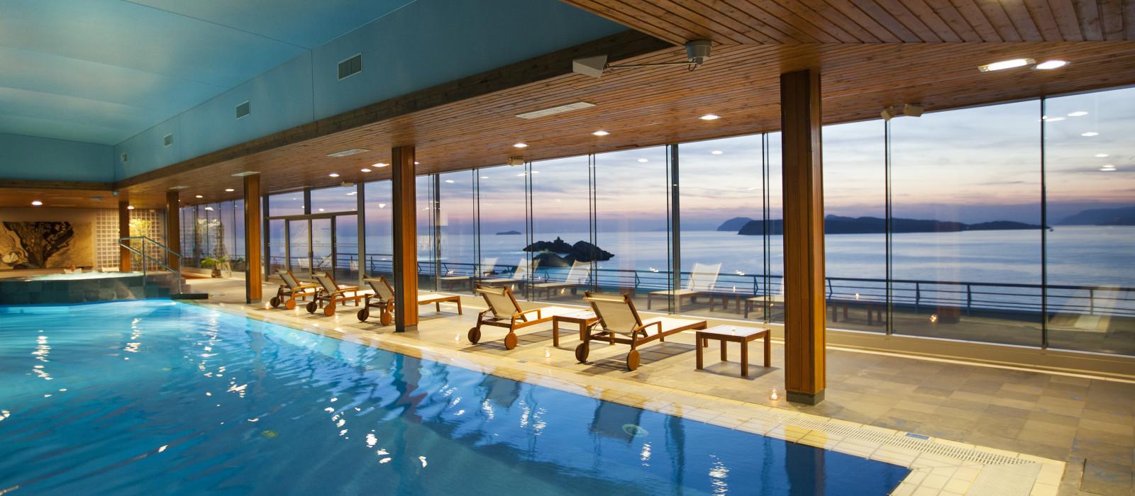 Hotel  Dubrovnik Palace Kroatien & Slowenien
