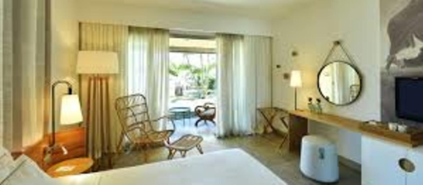 Hotel Veranda Paul et Virginie  & Spa Mauritius