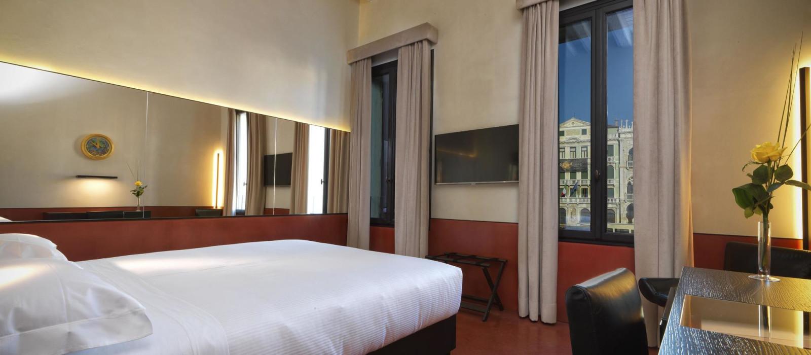 Hotel  L'Orologio Venice Italien