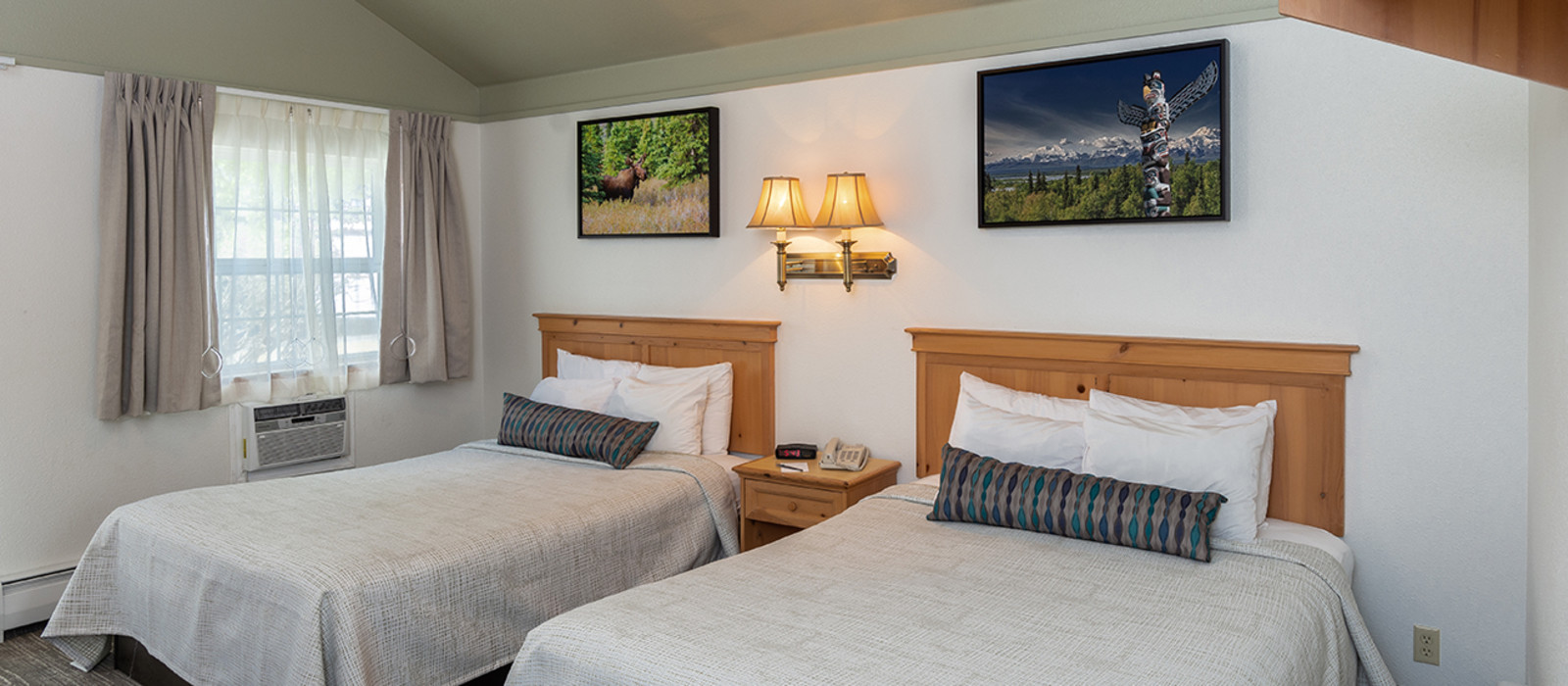 Hotel River's Edge Resort Alaska