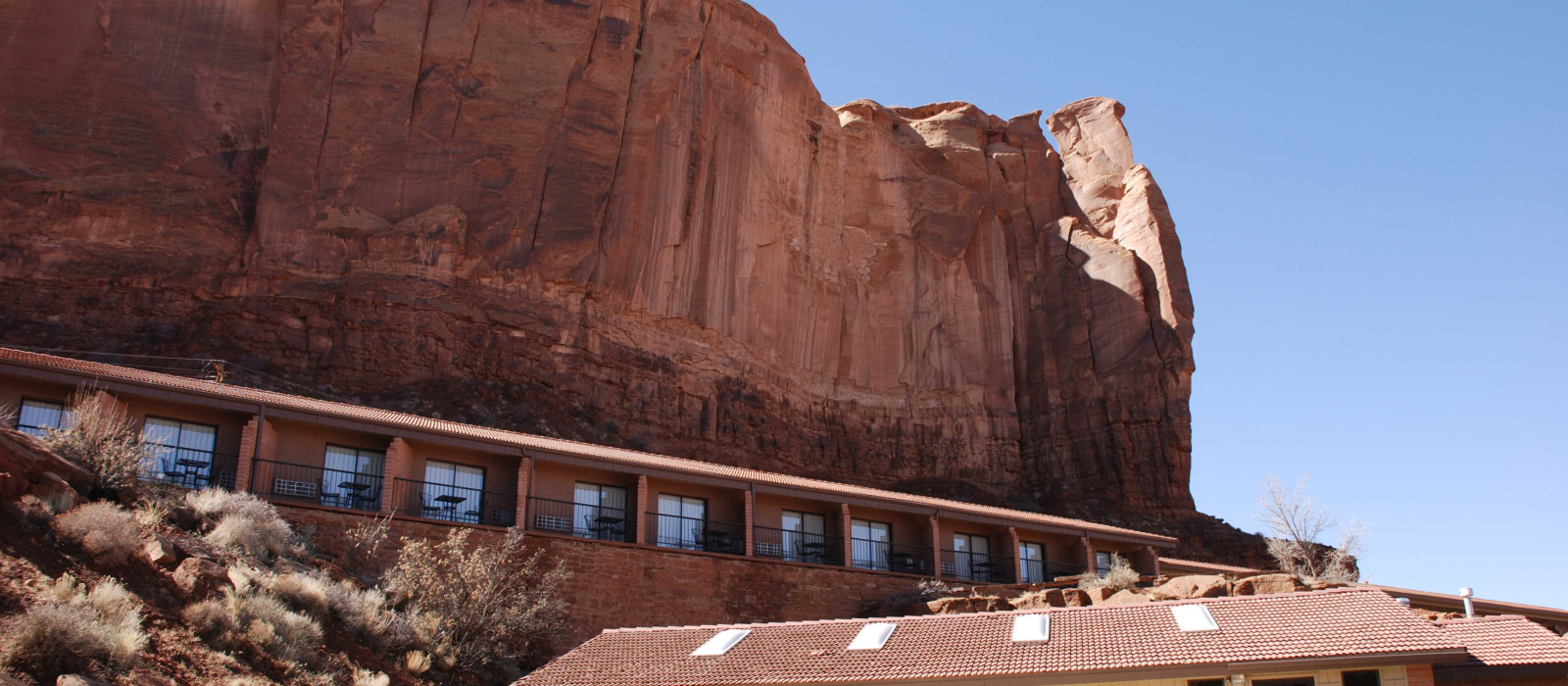 Hotel Gouldings Trading Post & Lodge USA