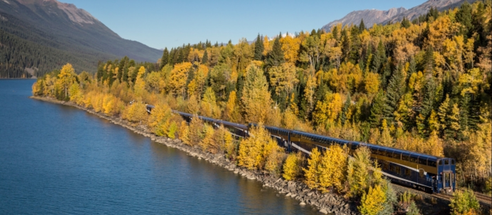 Hotel Rocky Mountaineer Quesnel Canada