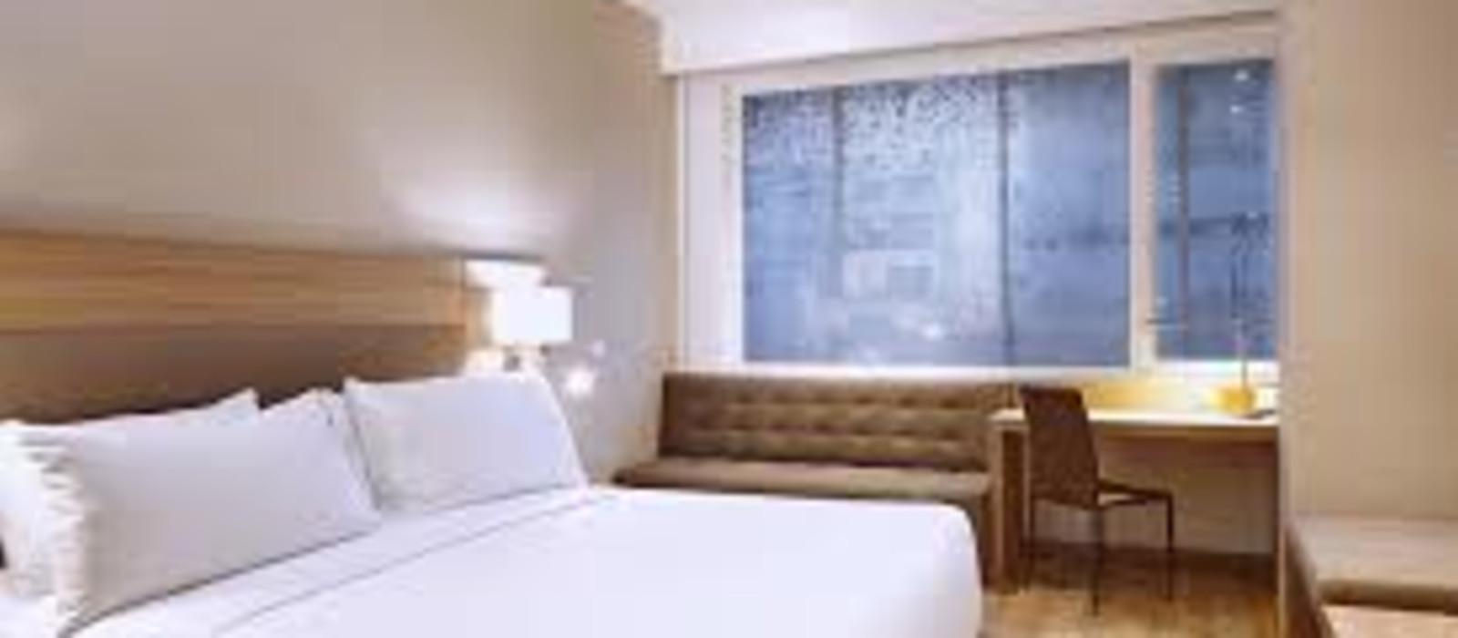 Hotel AC  by Marriott Kolumbien