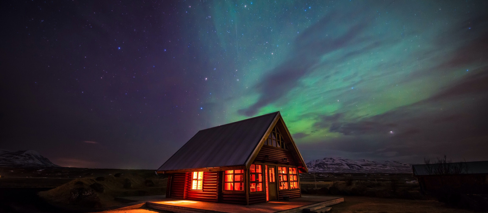 Hotel Hestasport Cottages Iceland