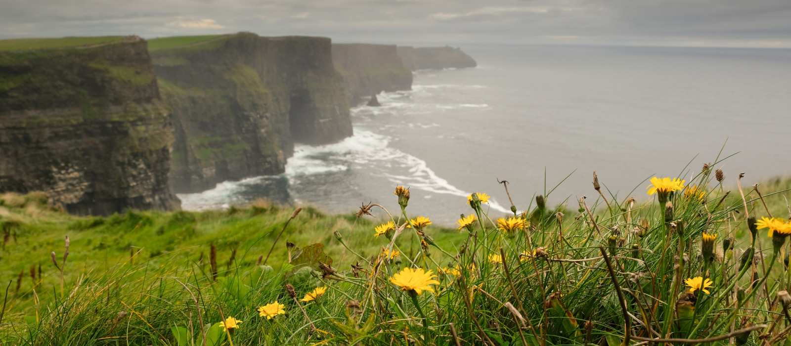 Destination County Clare UK & Ireland