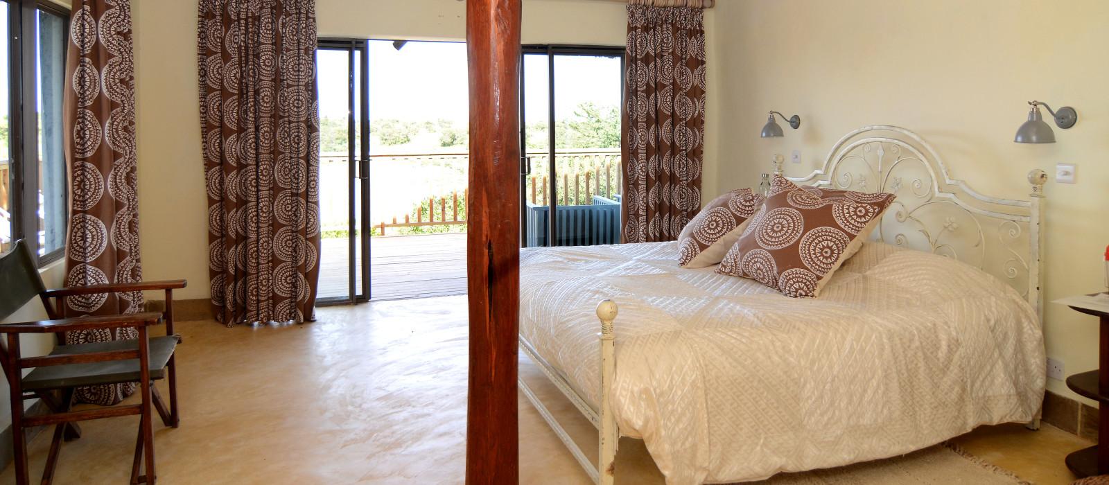 Hotel Pelican House Kenia