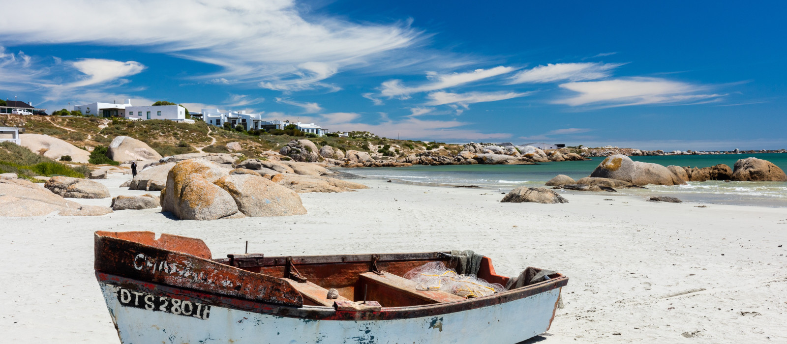 Hotel Paternoster Dunes Boutique Guesthouse South Africa