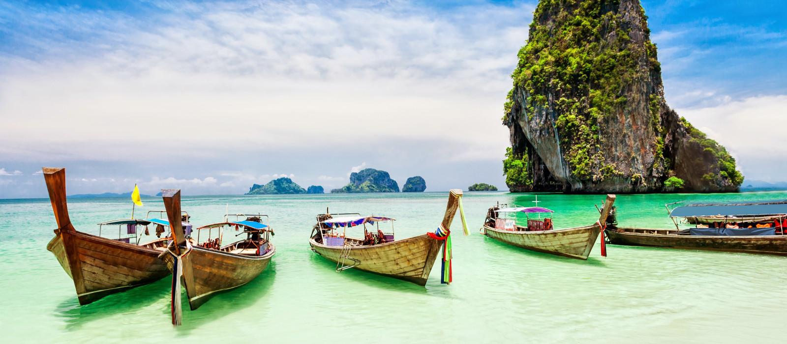 Hotel Katathani Phuket Beach Resort Thailand