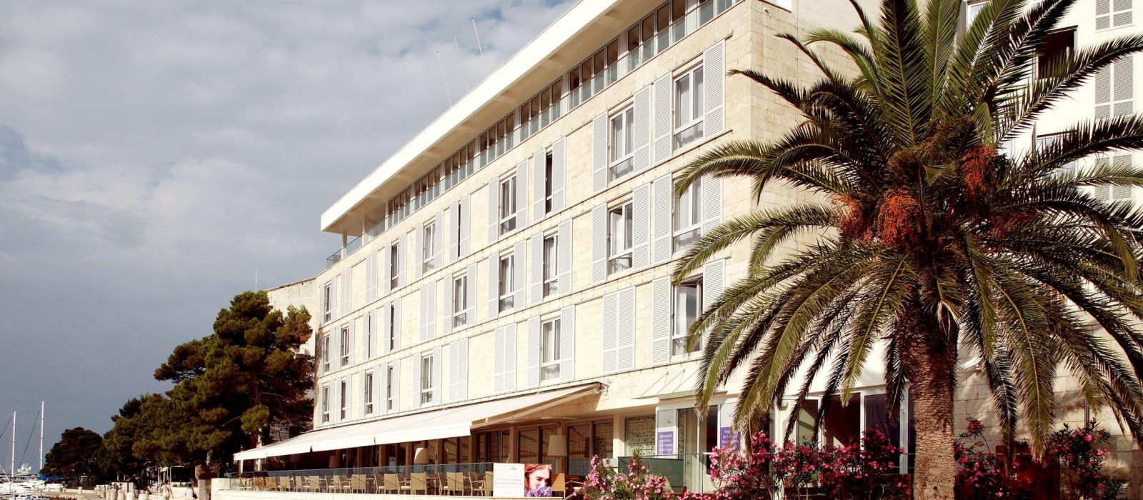Hotel Adriana Hvar  Kroatien & Slowenien