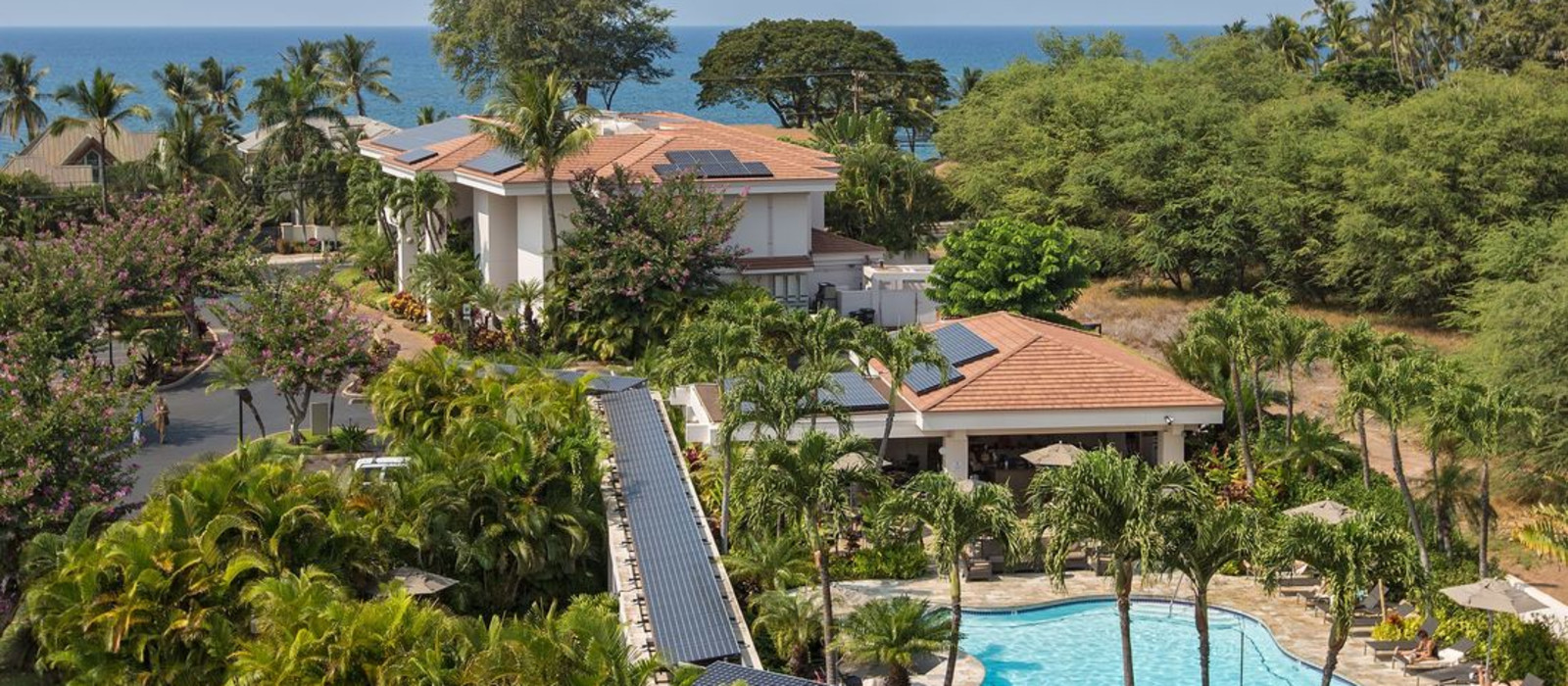 Hotel Maui Coast  Hawaii