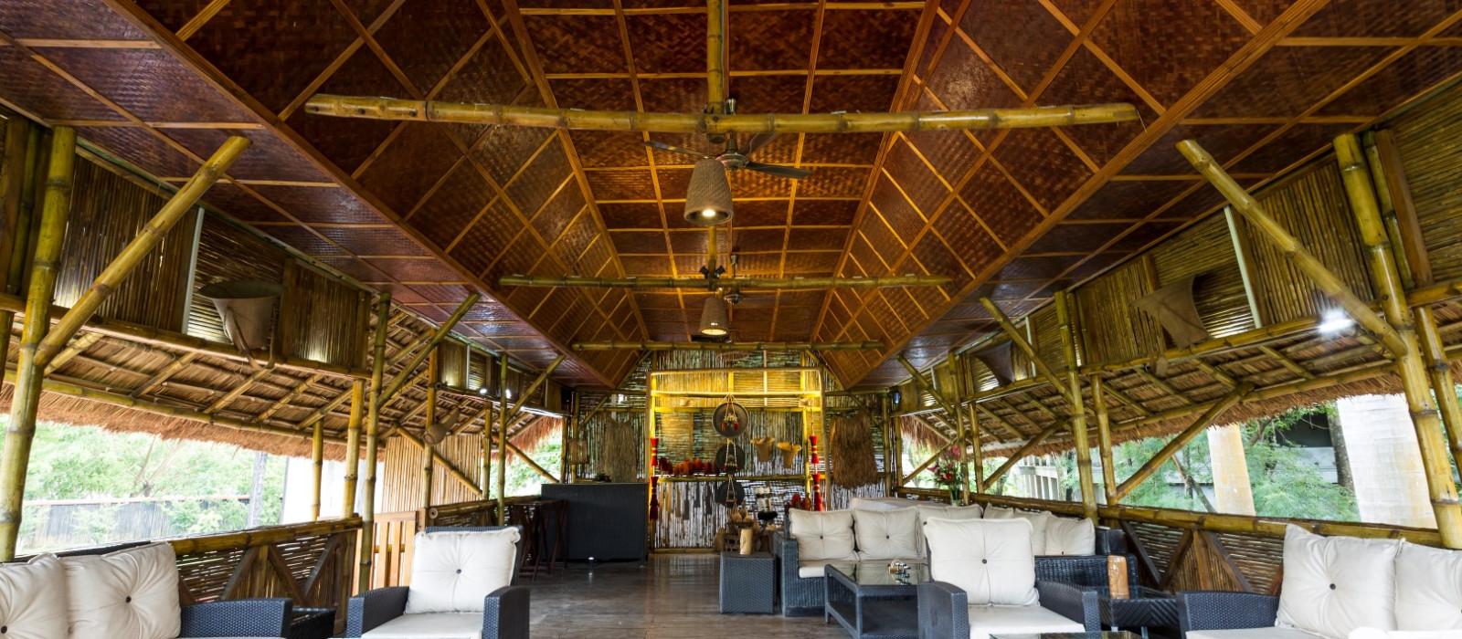 Hotel Niathu Resort Ostindien