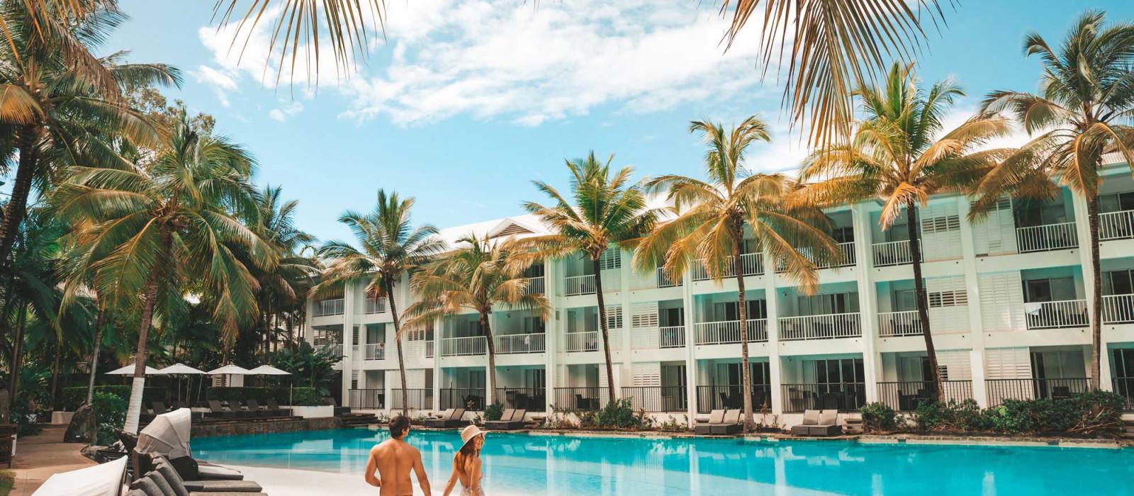 Hotel Peppers Beach Club Australien