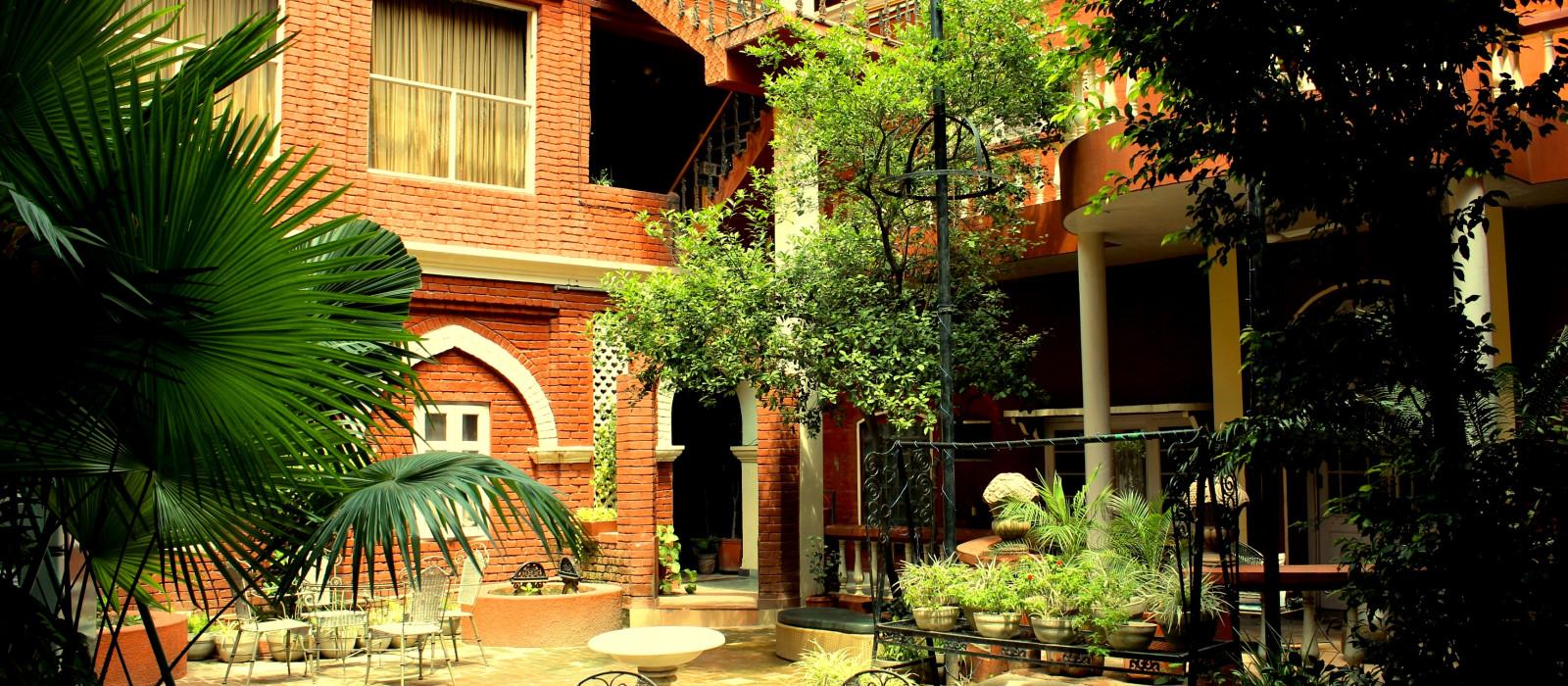 Hotel Ranjit's Svaasa Nordindien
