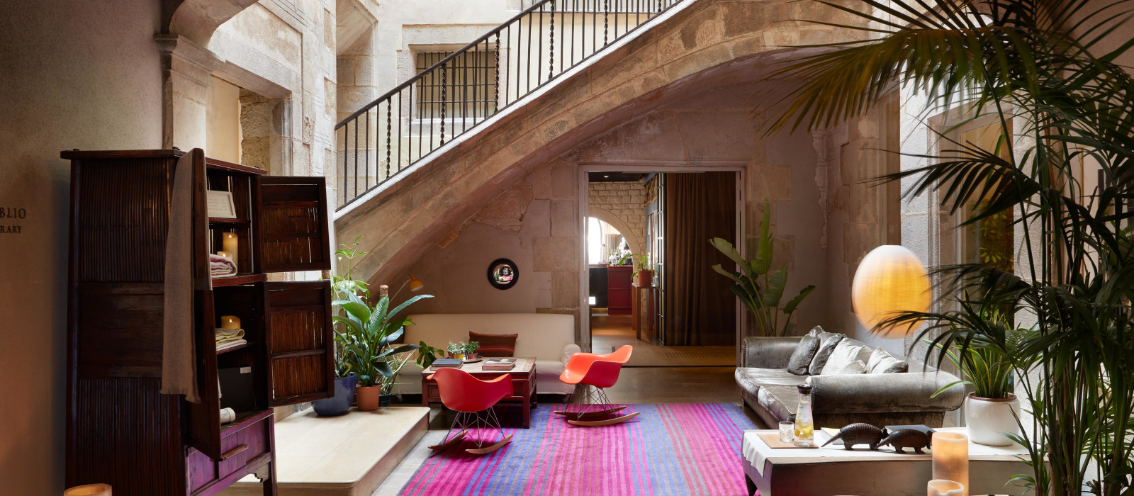 Hotel  Neri Relais & Chateaux Spain