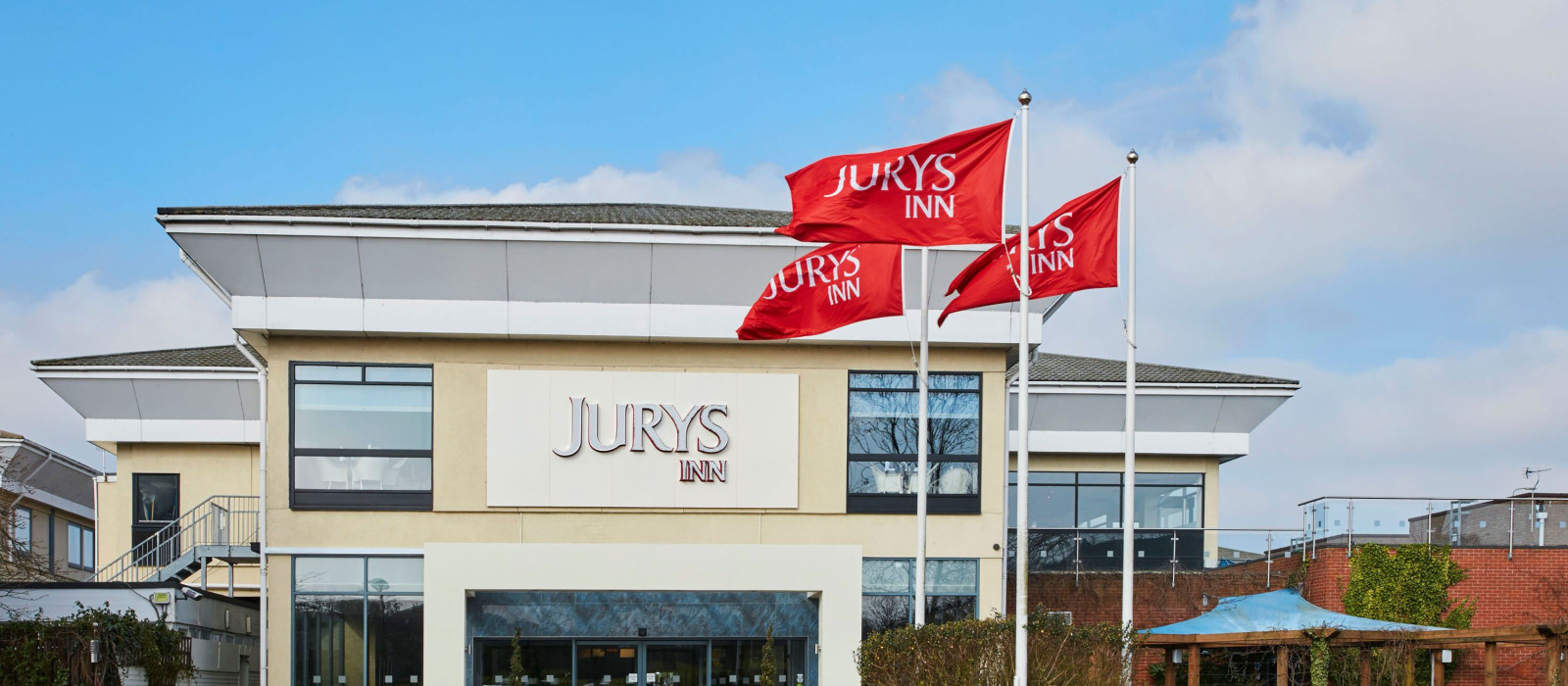 Hotel Jurys Inn Oxford UK & Ireland
