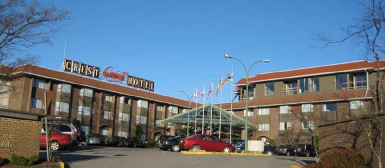 Hotel Crest  %region%