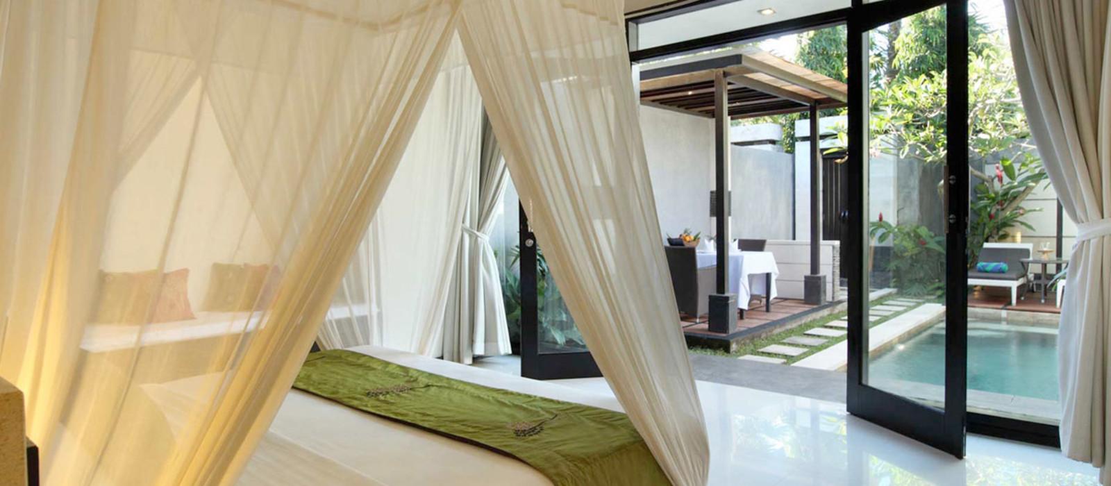 Hotel Tonys Villas & Resort Indonesien
