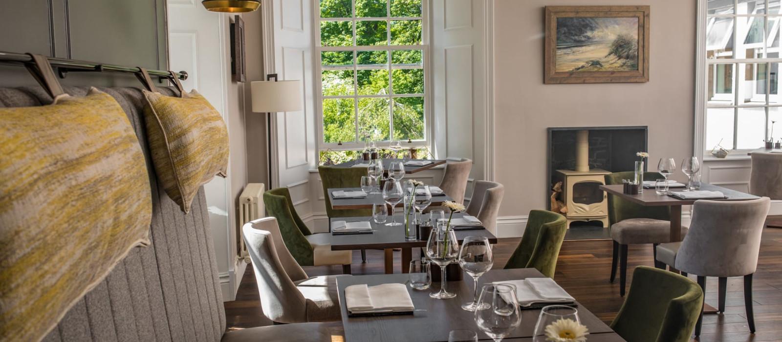 Hotel Marmalade  UK & Ireland