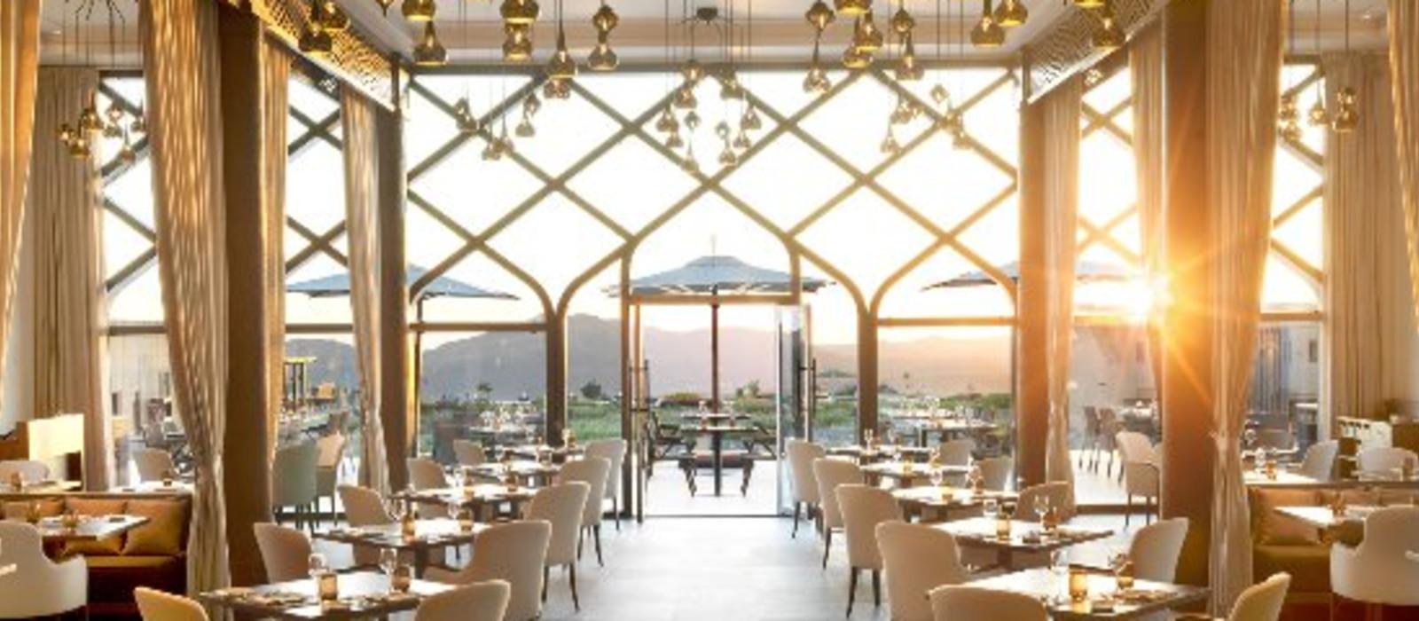 Hotel Anantara Al Jabal Al Akhdar Resort Oman