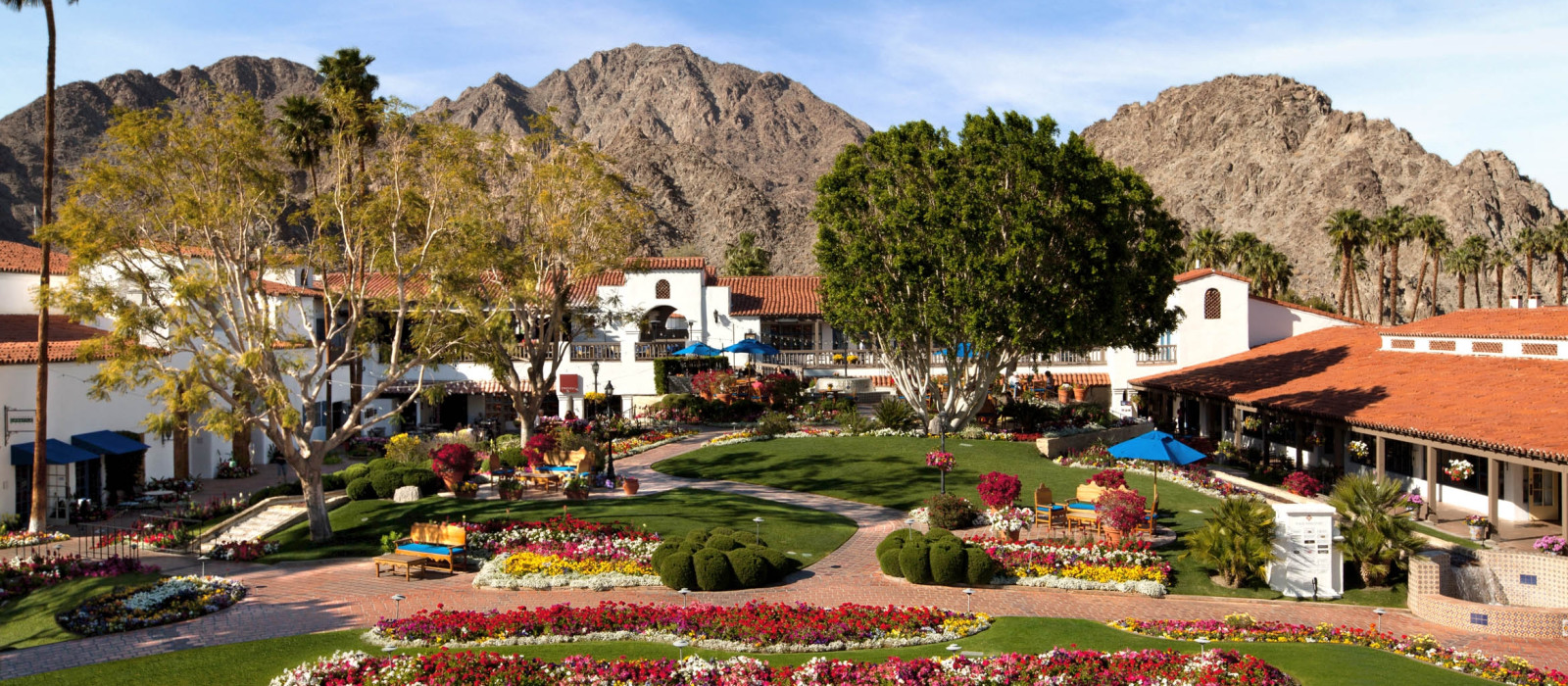 Hotel La Quinta Resort & Club USA