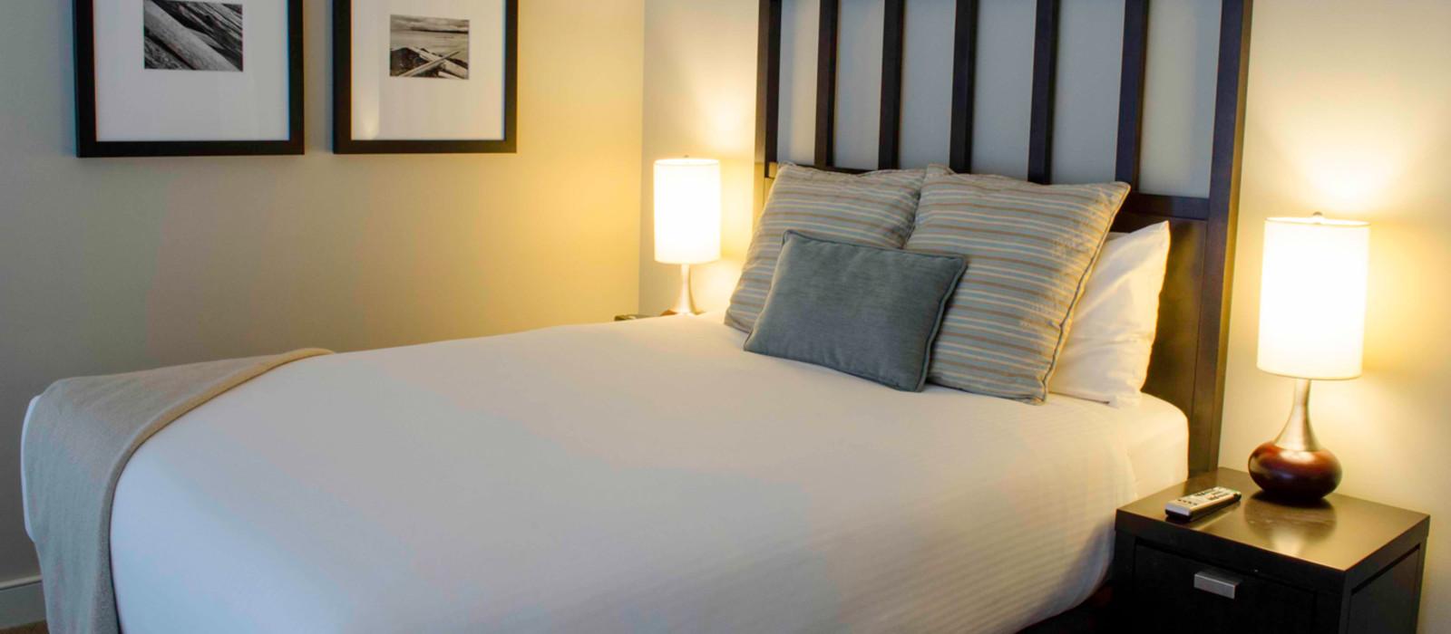 Hotel The Oswego  Kanada