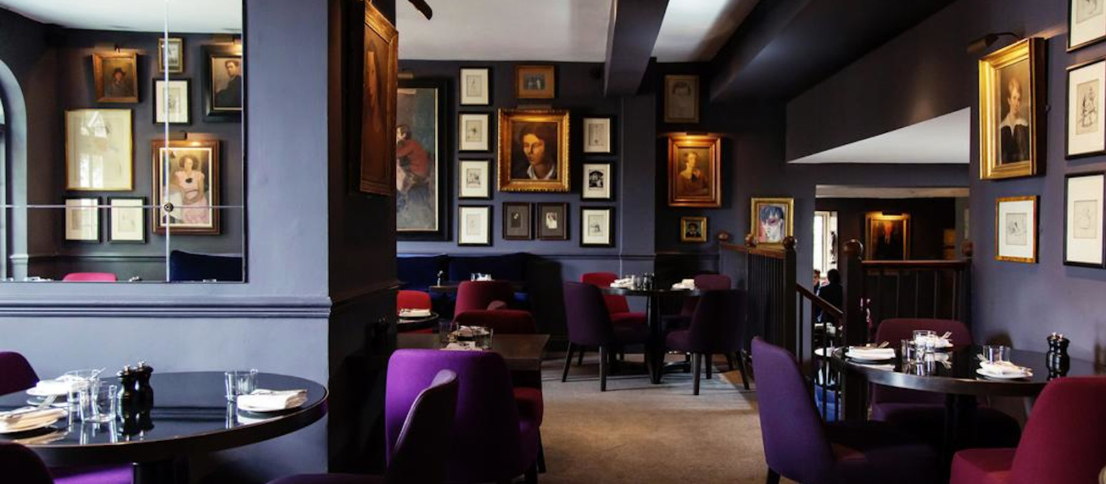 Hotel Old Parsonage  UK & Ireland