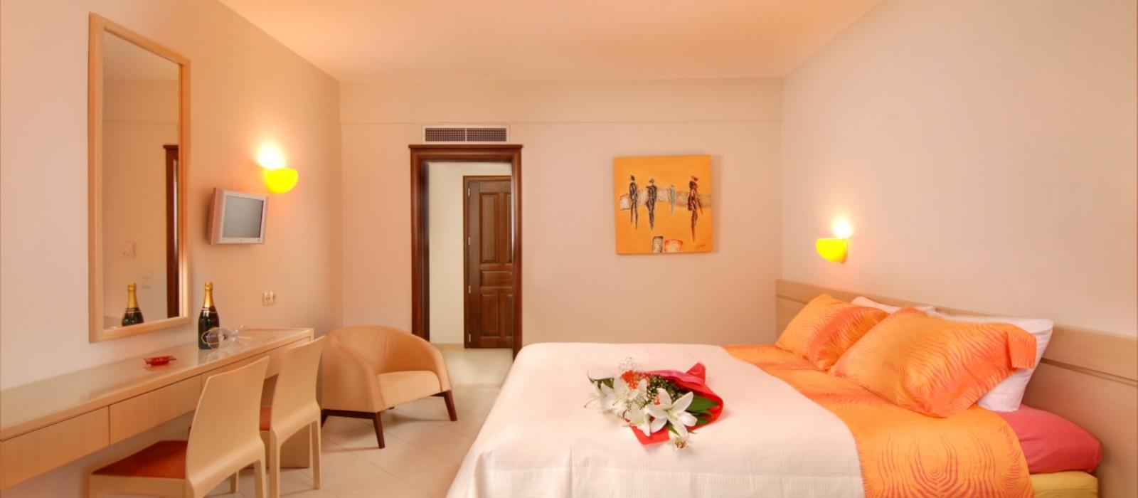 Hotel  Meteora Kastraki Griechenland