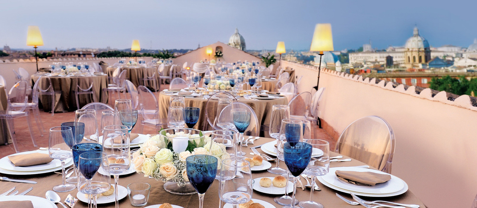 Hotel Donna Camilla Savelli Italien