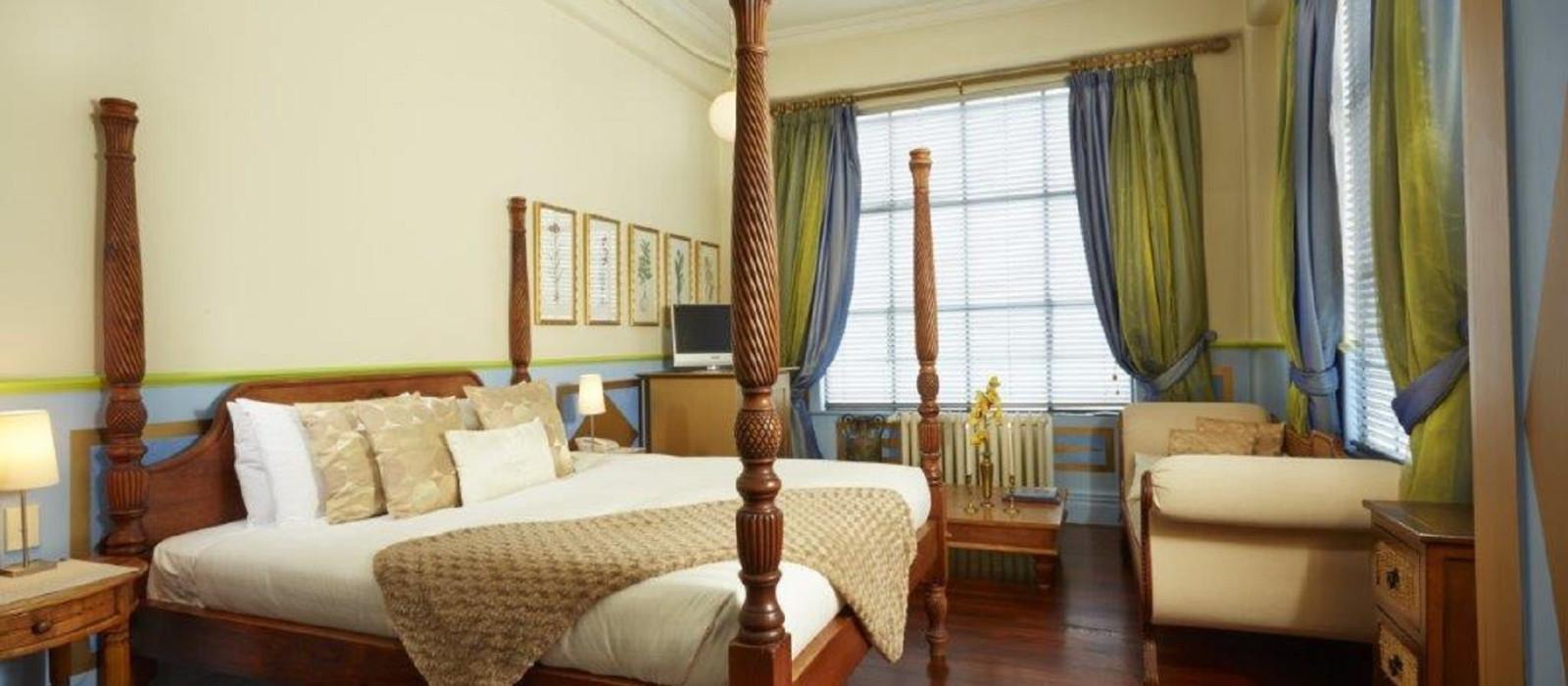 Hotel  d'Urville New Zealand