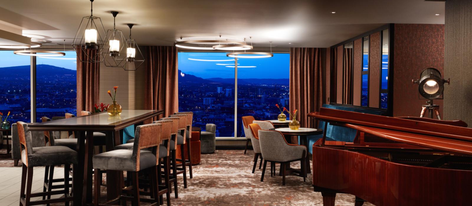 Hotel Grand Central  Belfast UK & Ireland