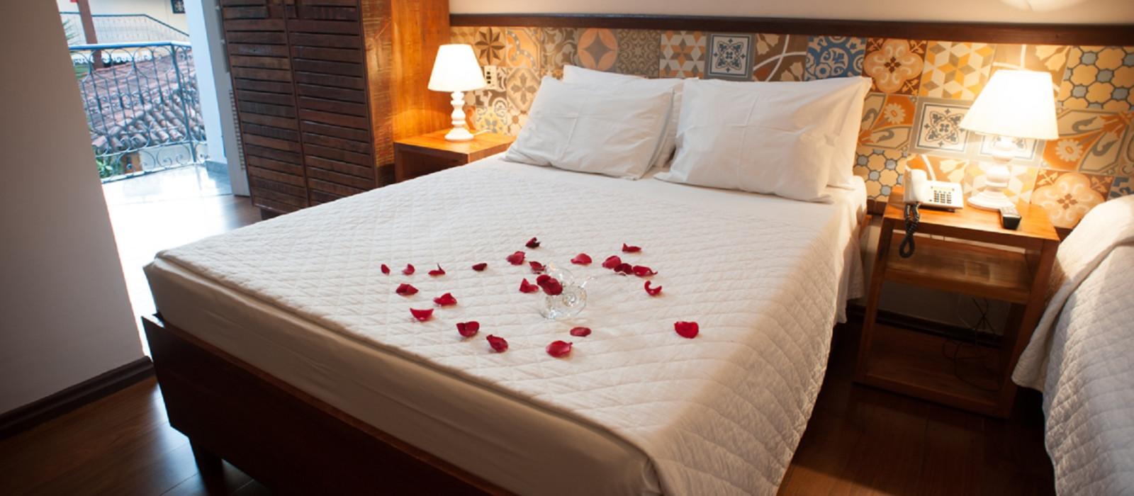 Hotel Mae D'Agua Brazil