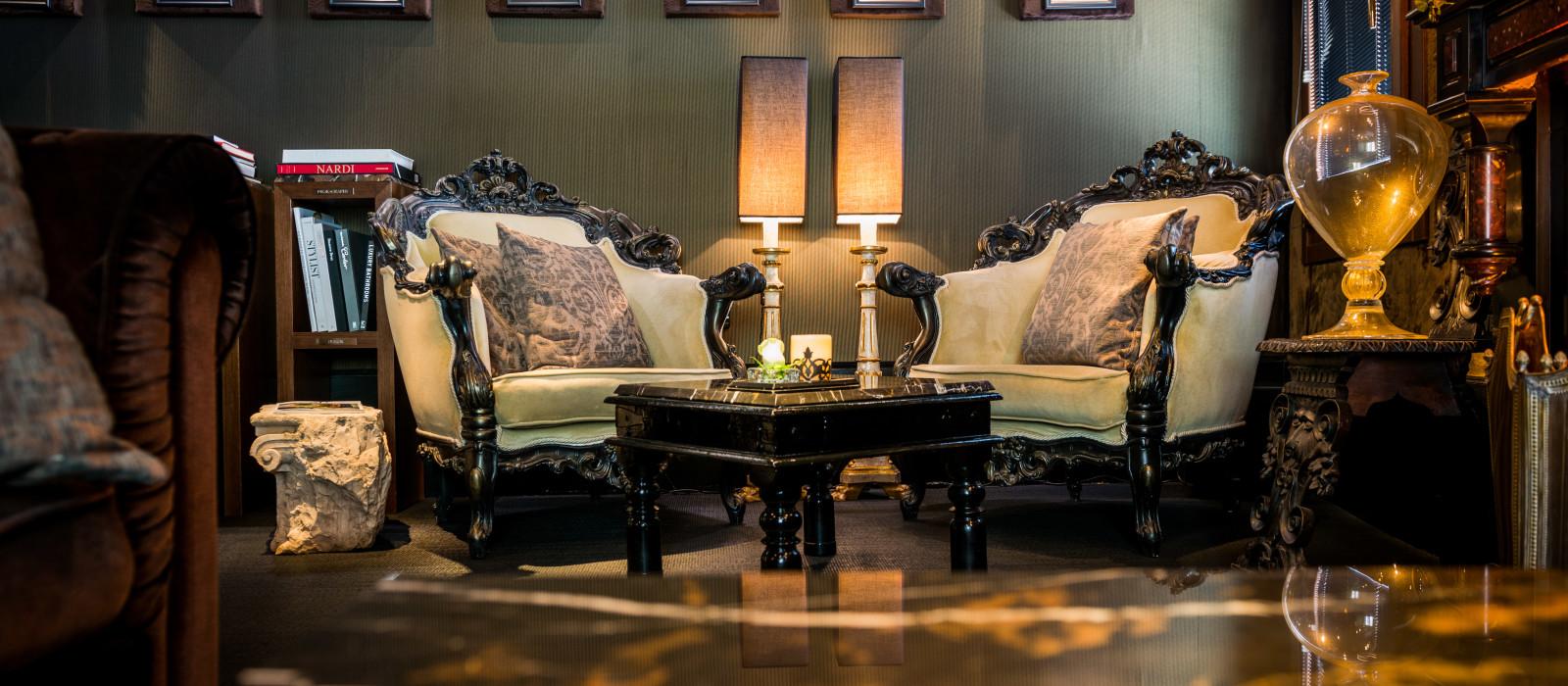Hotel Ca Maria Adele Italy