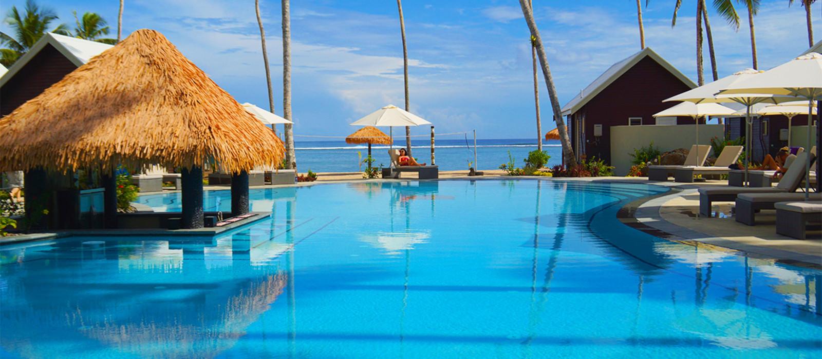 Hotel Saletoga Sands Resort Samoa