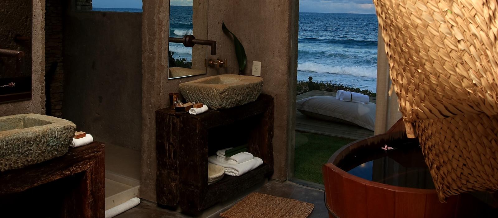 Hotel Kenoa – Exclusive Beach Resort & Spa Brazil