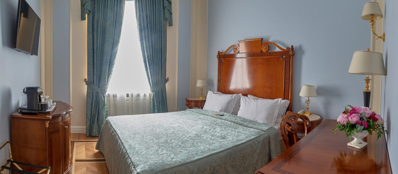Hotel Savoy  Russland