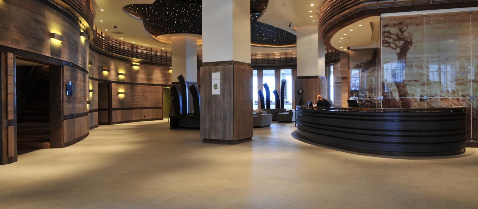 Hotel Dreams  del Estrecho – Casino and Spa Chile
