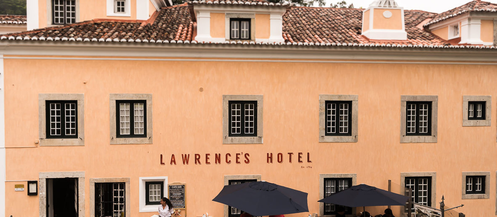 Hotel Lawrence's  Portugal