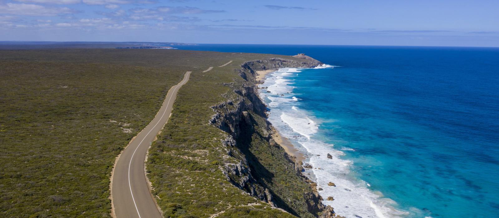 Destination Apollo Bay Australia