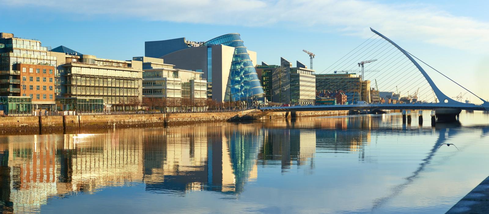Destination Dublin UK & Ireland