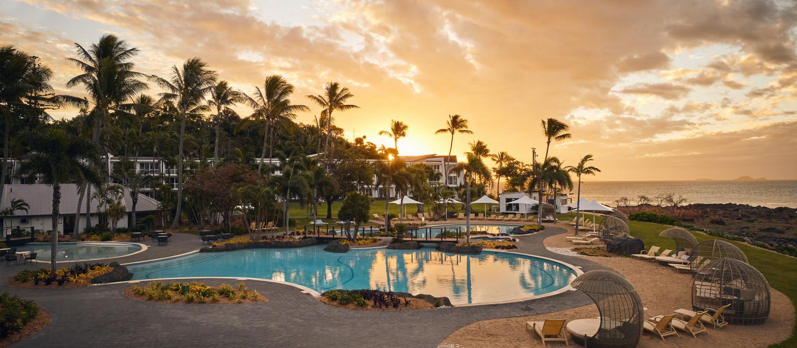 Hotel Daydream Island Resort Australia