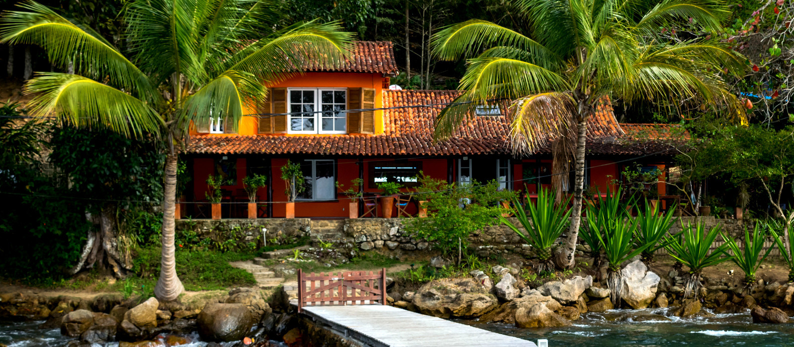 Hotel Sagu Mini Resort Brazil