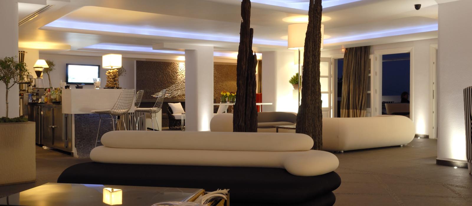 Hotel Aressana Spa  Griechenland