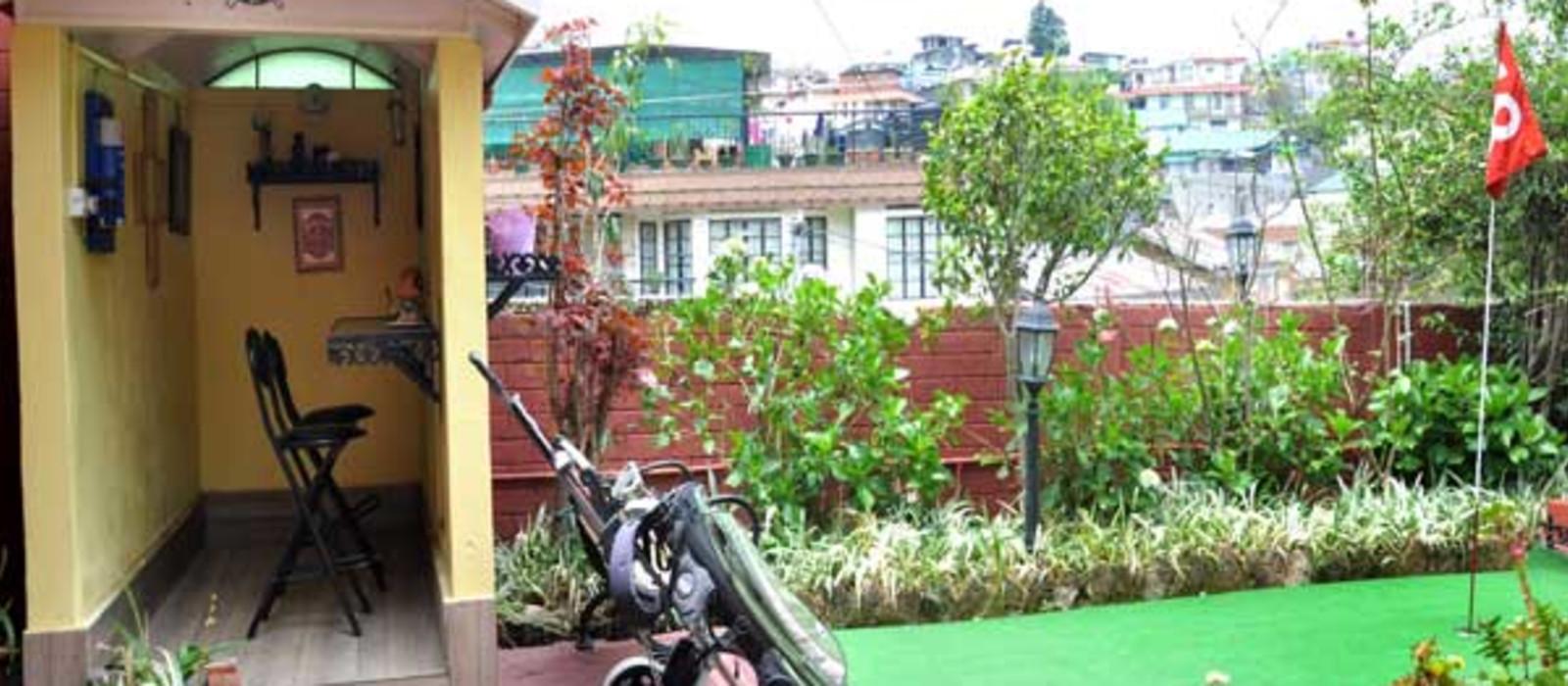 Hotel Rockcliff Homestay Zentral- & Westindien