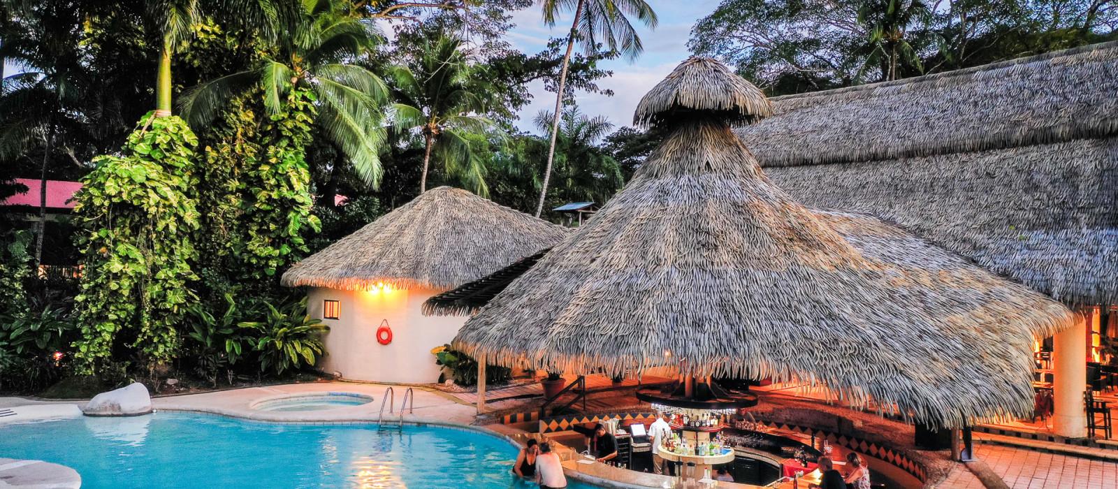 Hotel Bahía del Sol Costa Rica