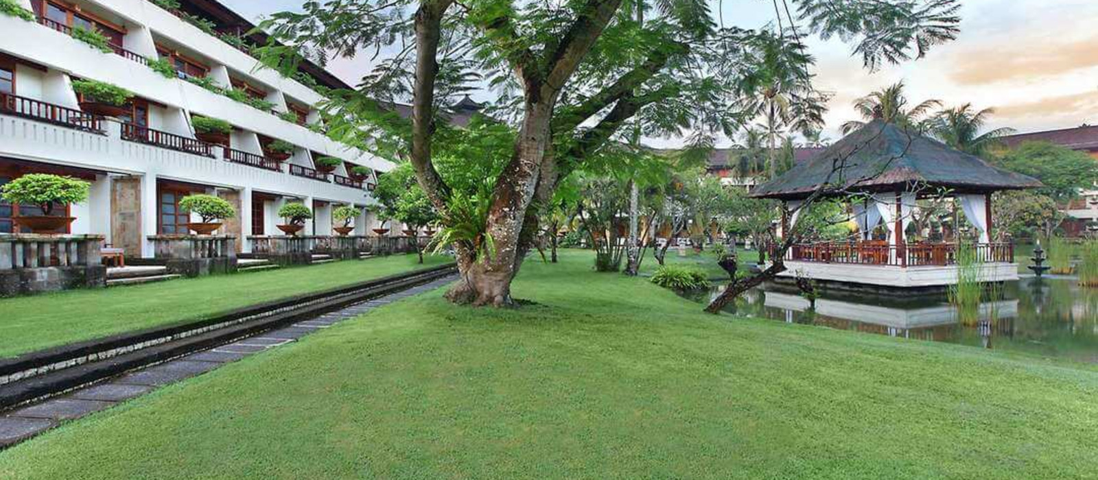Hotel Nusa Dua Beach  & Spa Indonesien