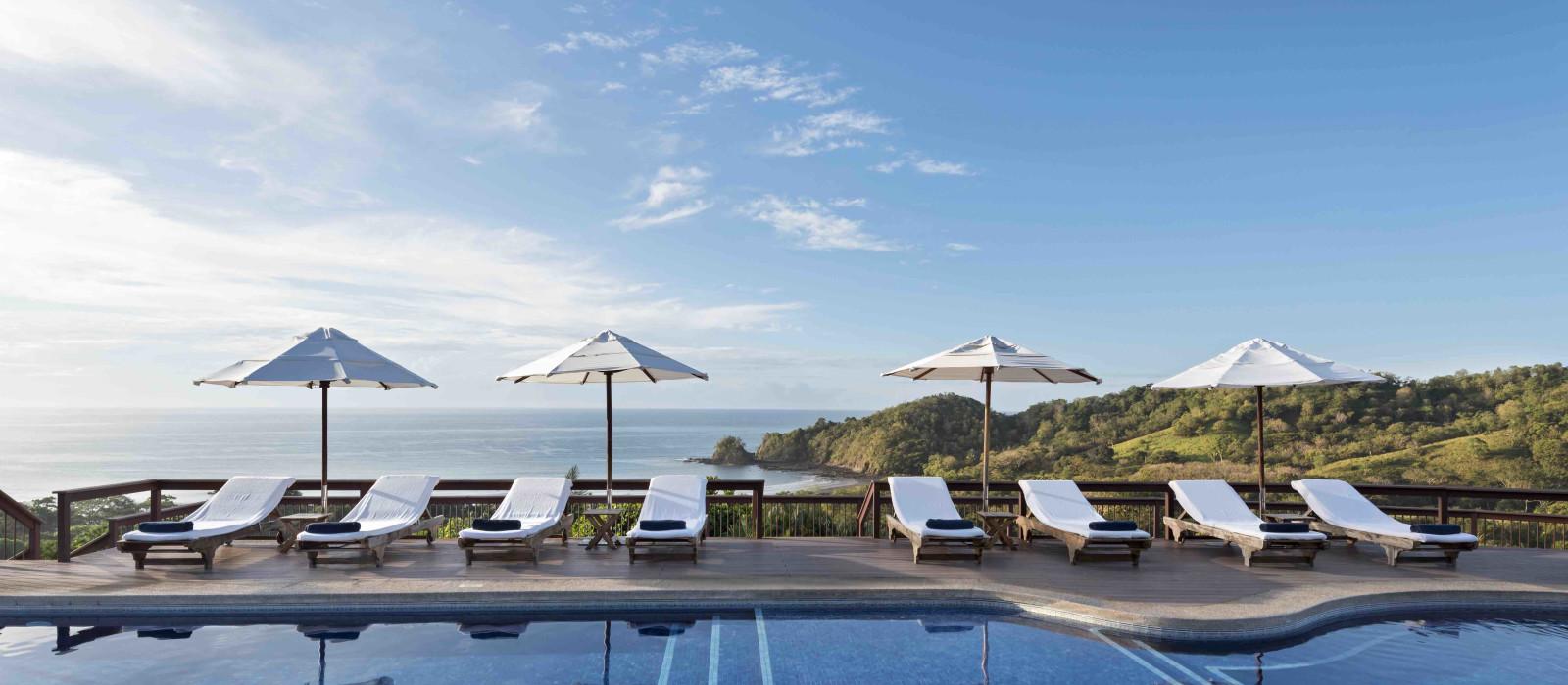 Hotel  Punta Islita Costa Rica
